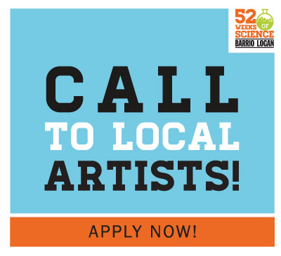 Call to local artists