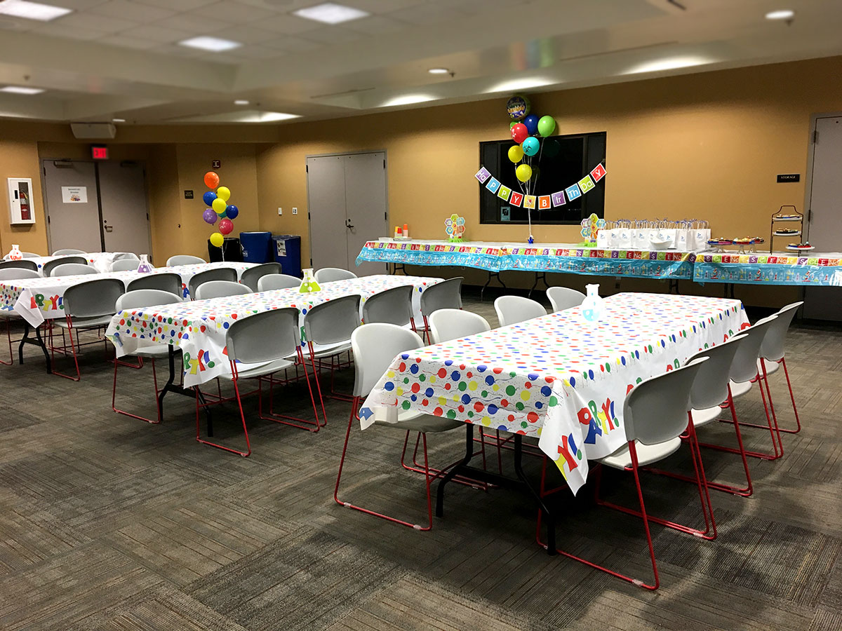 Birthday Parties At The Fleet Fleet Science Center San