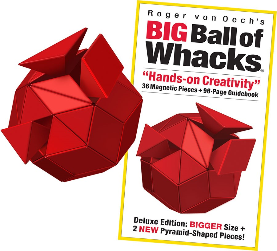 Big Ball of Whacks