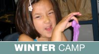 Winter Camp Opportunities