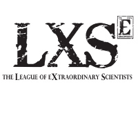 The League of Extraordinary Scientists