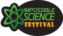 Impossible Science Festival logo