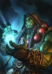Image from World of Warcraft, courtesy of Blizzard Entertainment Inc.
