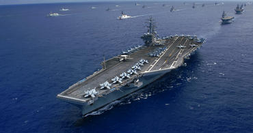 Aircraft Carrier: Carrier