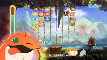 Image from Critter Crunch, courtesy of Capy Games.