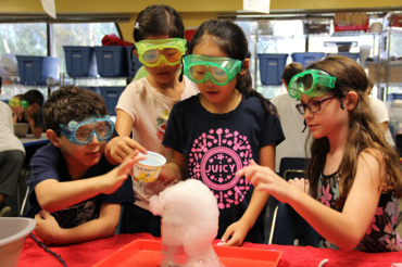 Create potions in our Magic and Illusion Camp!