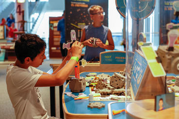 The Fleet Science Center celebrates the 50th Anniversary of