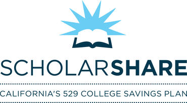 ScholarShare 529 College Savings Plan logo