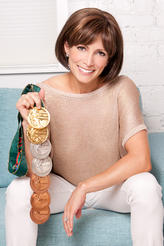 Shannon Miller, Olympian, Mom-preneur and Cancer Survivor