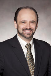 Dr. Steven Snyder, joining the Fleet as Executive Director in June 2013