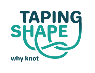Taping Shape 2.0 logo