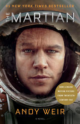 The Martian Movie Edition Jacket