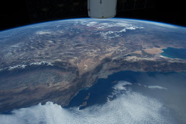 An astronaut's breathtaking view of Los Angeles from the International Space Station as witnessed in the new IMAX® film, A Beautiful Planet. Narrated by Jennifer Lawrence and from IMAX Entertainment and director Toni Myers, A Beautiful Planet is a stunning glimpse of Earth from space, bringing a heightened awareness of our planet—and the effects of humanity over time—as never seen before. Photo courtesy of NASA. © 2016 IMAX Corporation