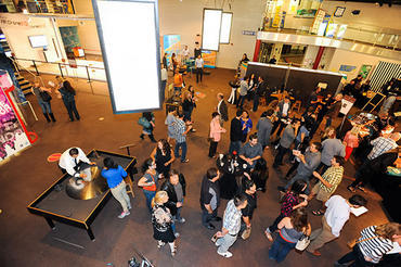 Night of Science at the Fleet Science Center